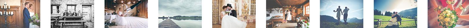 Hochzeitsfotograf Allgäu 2